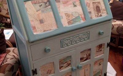 Make Your Own Chalk Paints
